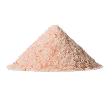 Organic Supply Pink Himalayan Salt - Fine Grain 500 gr