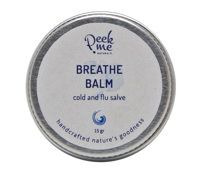 Peek.Me Breathe Balm