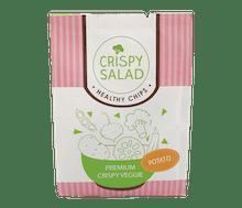 Crispy Salad Keripik Kentang