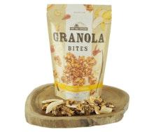 Jual East Bali Cashews Granola Bites Pisang Kelapa hanya di Lemonilo.com