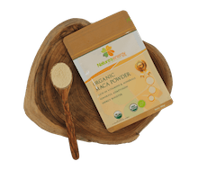 Nature's Energy Raw Maca Powder 100 gr