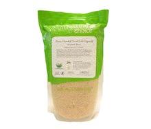 Healthy Choice Beras Menthik Pecah Kulit Organik 2 kg