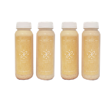 Naeture Original & Cinnamon Almond Mylk Pack