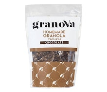 Granova Chocolate Homemade Granola 300 gr