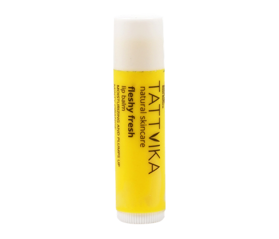 Tattvika Fleshy Fresh Lip Balm 5 ml