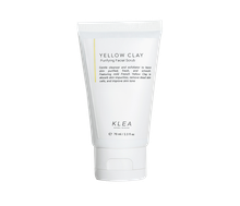 Klea Skincare Yellow Clay Facial Scrub 70 ml