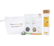 Teatox Detox Tea 14 Days + Tumbler Package