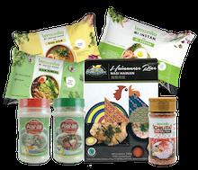 [Pre Order] Paket Sembako Sehat 6
