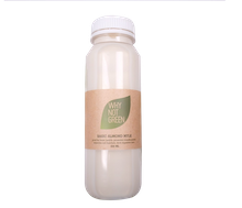 Why Not Green Basic Almond Milk 250 ml