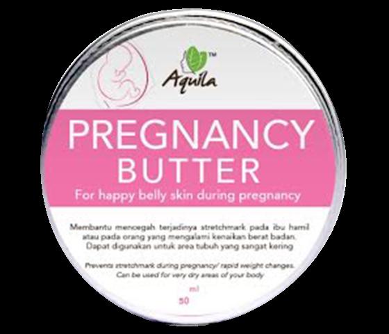 Aquila Pregnancy Butter 50 gr