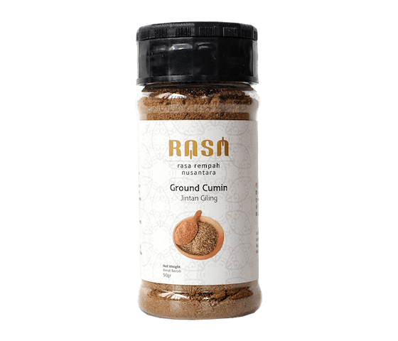 Rasa Ground Cumin 50 gr