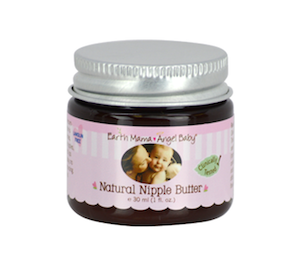 Earth Mama Angel Baby Natural Nipple Butter 30 ml