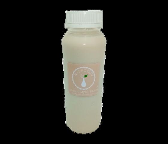 Nut Potion Almond Mylk Plain 250 ml