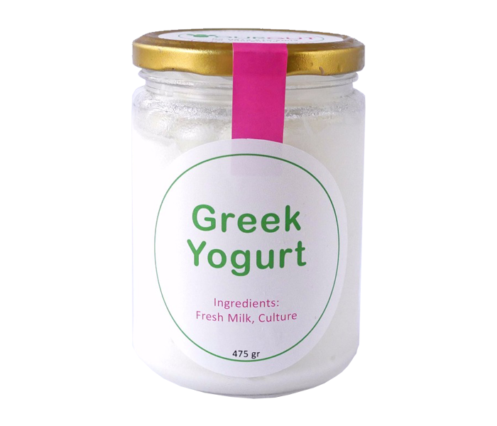 Yourgut Greek Yogurt