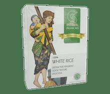 Gasol Beras Putih Organik