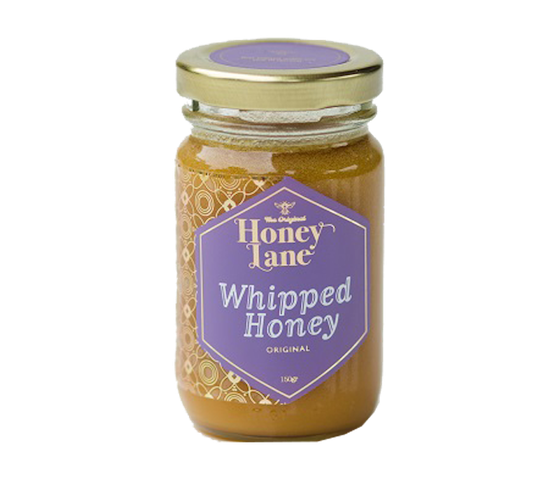 Honey Lane Madu Whipped Original