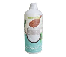 Lemonilo 100% Organic Extra Virgin Coconut Oil (VCO) 1000 ml