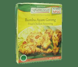 Fatmawati Bumbu Ayam Goreng