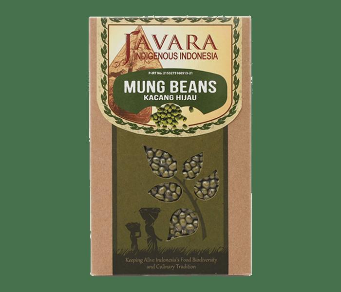 Javara Kacang Hijau