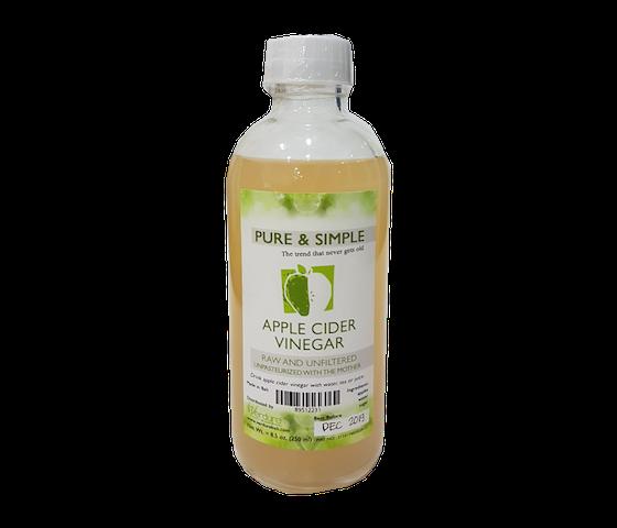 Verdure Apple Cider Vinegar 250 ml