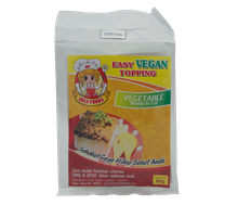 Easy Vegan Topping Teriyaki 60 gr