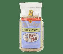 Bob's Red Mill Gluten Free Steel Cut Oats 680 gr