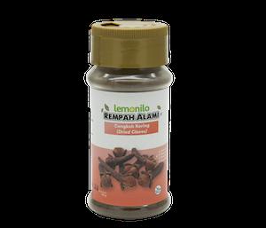 Rempah Bubuk Cengkeh (Cloves Powder) 50 gr | Lemonilo