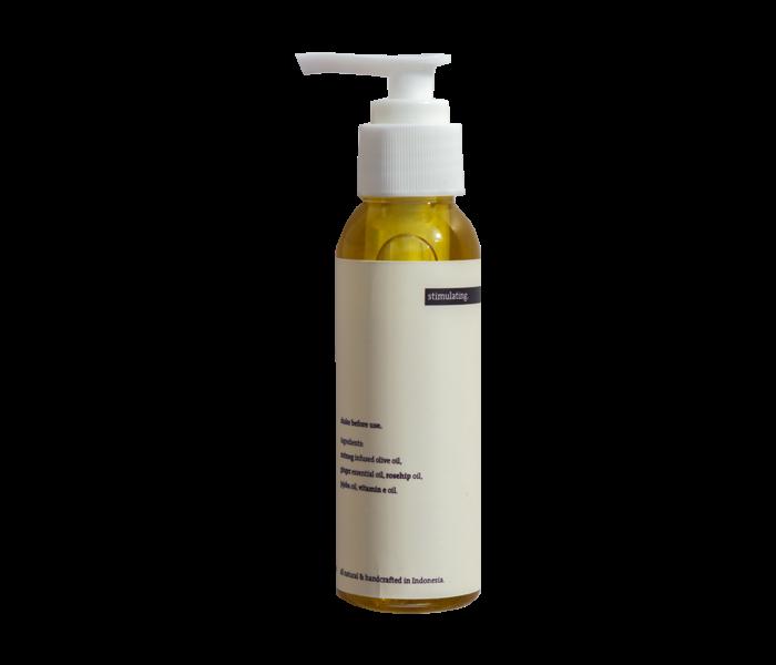 Selene Stimulating Body Oil