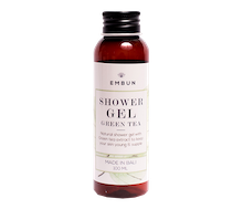 Embun Shower Gel Anti Aging Green Tea 100 ml