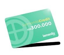 Lemonilo Credit IDR 300.000
