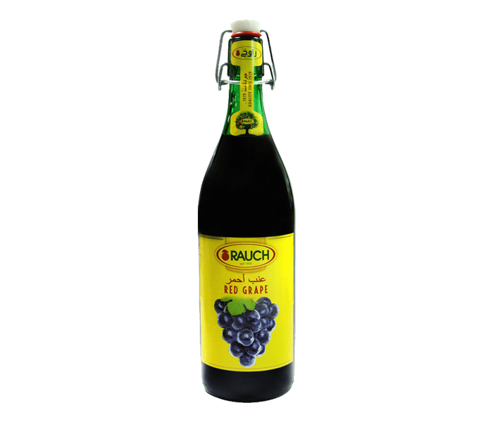 Rauch Red Grape Juice 900 ml