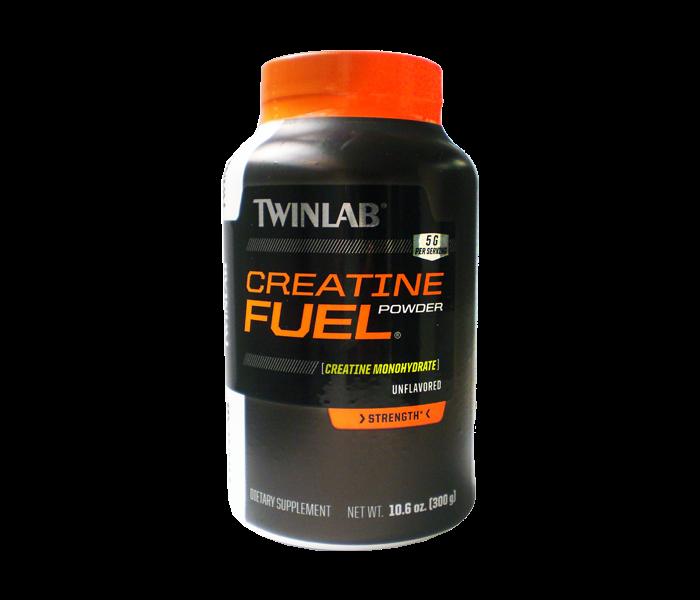 Twinlab Creatine Fuel Powder 300 gr