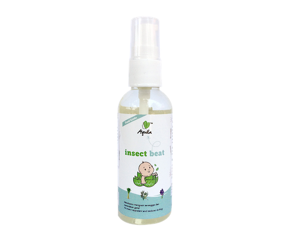 Aquila Insect Beat 60 ml