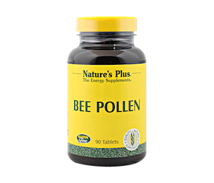 Nature's Plus Bee Pollen 90 Tablet