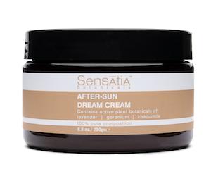 Sensatia Botanicals After Sun Dream Cream 250 gr