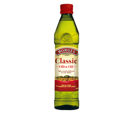 Borges Classic Olive Oil 500 ml