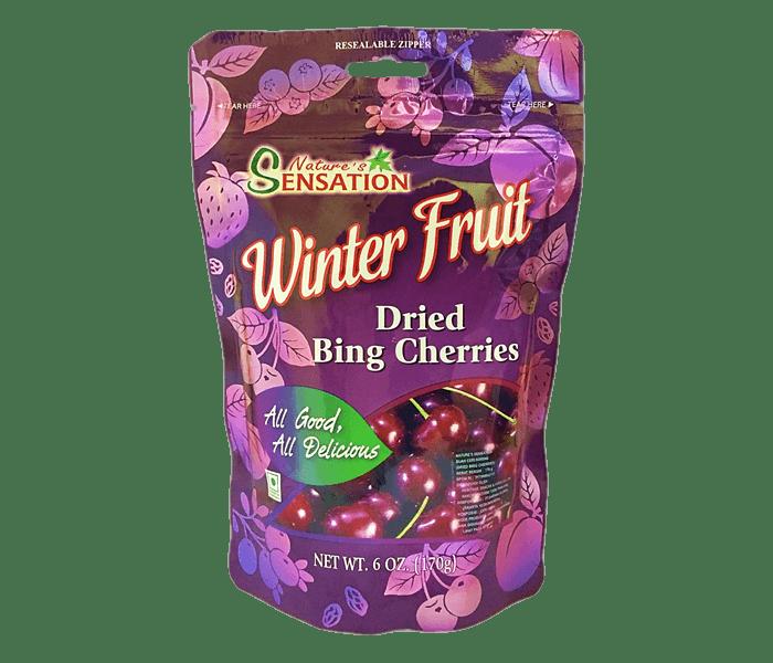 Nature's Sensation Dried Bing Cherries 170 gr