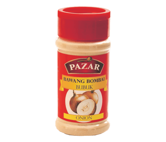 Pazar Seasonings Bawang Bombay Bubuk
