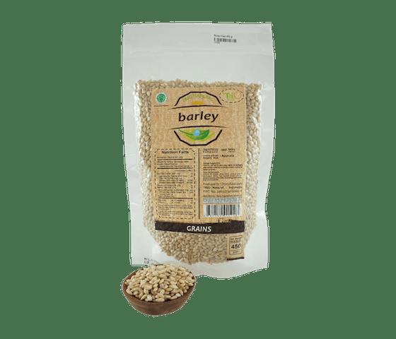 Trio Kacang Barley 450 gr