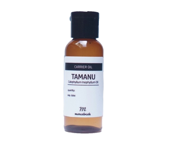 Marcalocale Tamanu Carrier Oil 30 ml