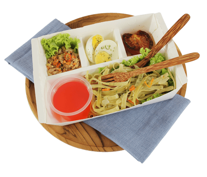 Fitme 5 Days Maintenance Program (Lunch Only)