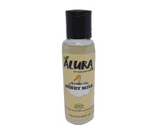 Alura Shower Gel Honey Milk 100 ml