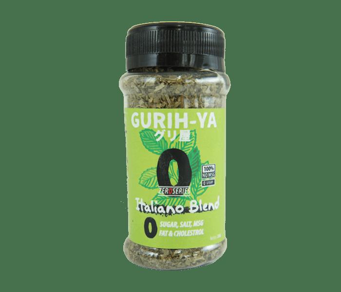 Gurih-Ya Bumbu Tabur Italiano