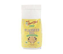 Bob's Red Mill Organic Golden Flaxseed Meal 453 gr