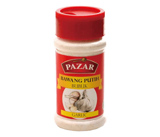 Pazar Seasonings Bawang Putih Bubuk
