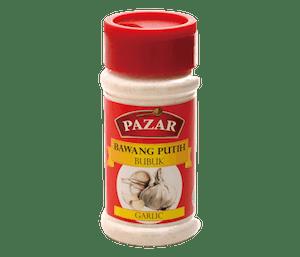 Pazar Seasonings Bawang Putih Bubuk