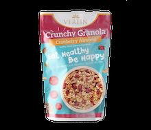 Verlin Cranberry Almond Crunchy Granola