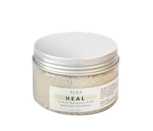 Klea Skincare Heal Floral Therapeutic Bath Salt 100 gr