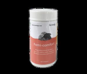Herbilogy Femi-Comfort 60 Kapsul