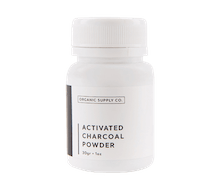 Organic Supply Activated Charcoal